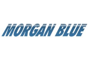 Vanneuville wielersport Morgan Blue