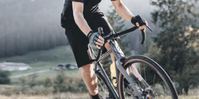 Vanneuville wielersport handschoenen