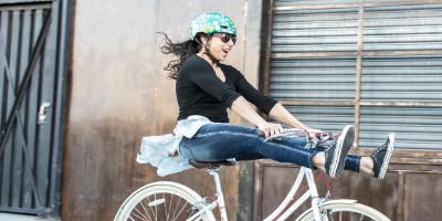 Vanneuville wielersport helmen
