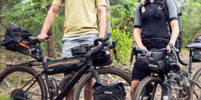 Vanneuville wielersport tassen en manden